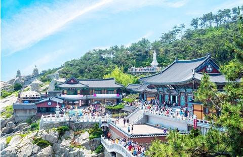 """Vì sao Busan, Cao Hùng, Đài Bắc """"hot""""? ảnh 1"""