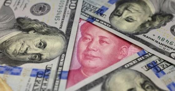 Trung Quốc bác cáo buộc thao túng tiền tệ ảnh 1