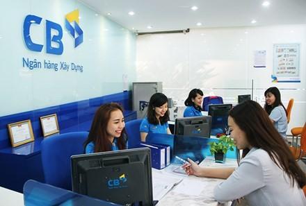 Sóng ngầm tái cơ cấu ngân hàng chưa dừng lại ảnh 1
