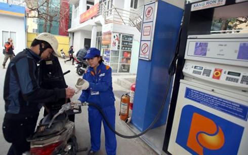 Giá xăng dầu tiếp tục tăng ngày hôm nay? ảnh 1