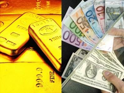 Thị trường vàng tuần 28-11 đến 2-12 ảnh 1