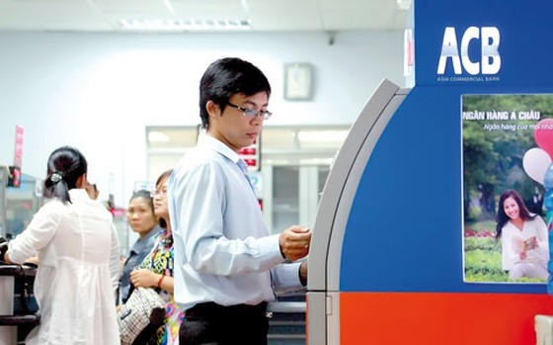 An tâm rút tiền tại ATM trên toàn cầu ảnh 1