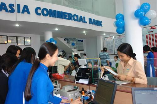 Thông tin tài chính - ngân hàng (12-10) ảnh 1