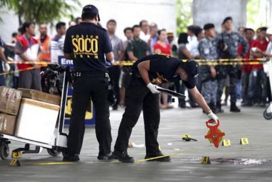 Philippines: 1 thị trưởng bị bắn chết ảnh 1