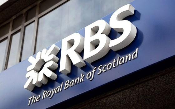 Anh sẽ bán cổ phần Ngân hàng Hoàng gia Scotland ảnh 1