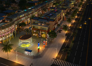 Dự án Antay HQ hoàn thành giai đoạn đầu ảnh 1