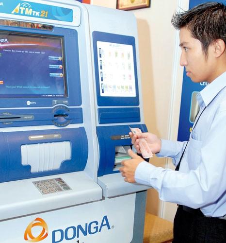 Đầu tư công nghệ chống gian lận thẻ ảnh 1