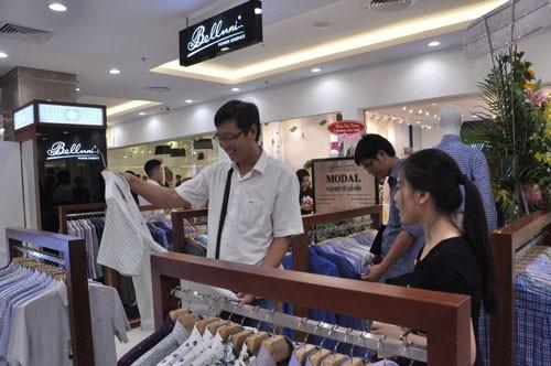 Khai trương cửa hàng thời trang Belluni thứ 59 ảnh 2