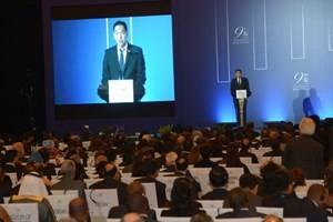 WTO đạt được cam kết thương mại lịch sử ảnh 1