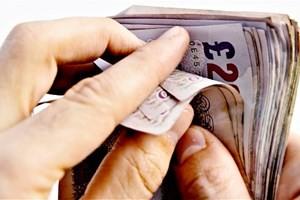 Tiền lương tại Anh tăng cao nhất trong 6 năm ảnh 1