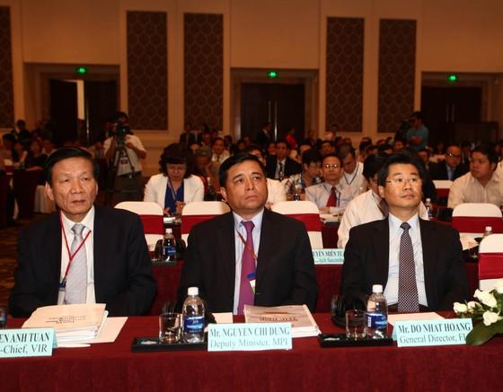 Việt Nam – đích ngắm dòng vốn đầu tư quốc tế ảnh 1