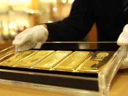Chiều 24-9: Giá vàng ngoại giảm, nội tăng ảnh 1
