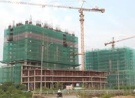 Sóng giảm giá bất động sản sẽ dừng lại? ảnh 1
