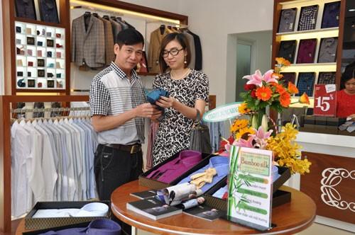TCT 28 khai trương cửa hàng Belluni thứ 51 ảnh 4
