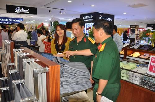 TCT28 khai trương cửa hàng Beluni Phan Văn Trị ảnh 3