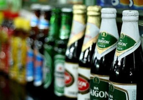 Đại gia Thái Lan thèm thị trường đồ uống Việt Nam ảnh 1