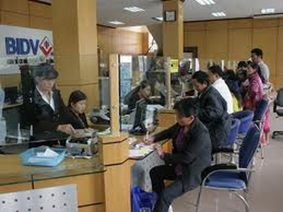 BIDV chính thức thành ngân hàng cổ phần ảnh 1