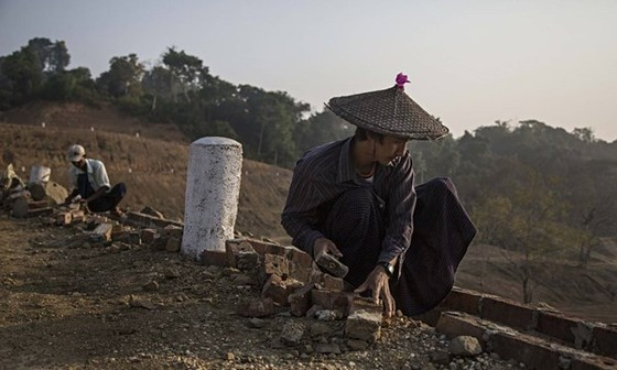 Những toan tính của Bắc Kinh ở Myanmar ảnh 1