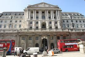 Ngân hàng Anh giữ nguyên lãi suất 0,5% ảnh 1