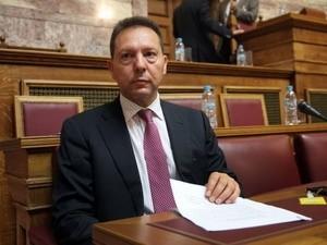 Hy Lạp công bố ngân sách khắc khổ năm 2013 ảnh 1
