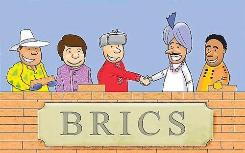 BRICS lo ngại rạn nứt (K2): Con đường nào? ảnh 1