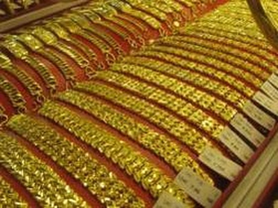 Chiều 22-11: Giá vàng tiếp tục giảm mạnh ảnh 1