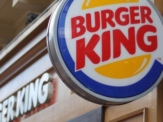 Đại gia Burger King tiến hành vụ sáp nhập đình đám ảnh 1