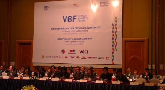 Các NĐT nói về môi trường đầu tư Việt Nam ảnh 1