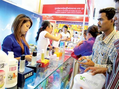 Nhiều cơ hội tại thị trường Campuchia ảnh 1