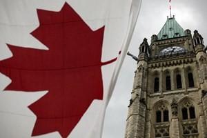 Canada top đầu thế giới ổn định thuế ảnh 1