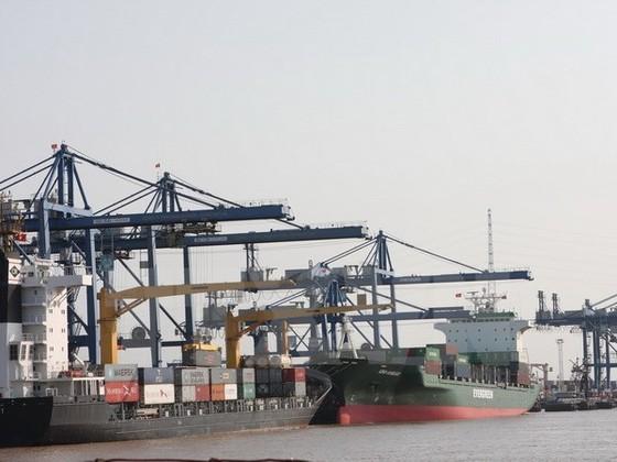 Kinh tế TPHCM giữ vững tốc độ tăng trưởng ổn định ảnh 1
