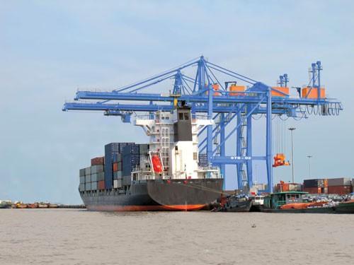 CP cảng biển không tiếng nhưng được miếng ảnh 1
