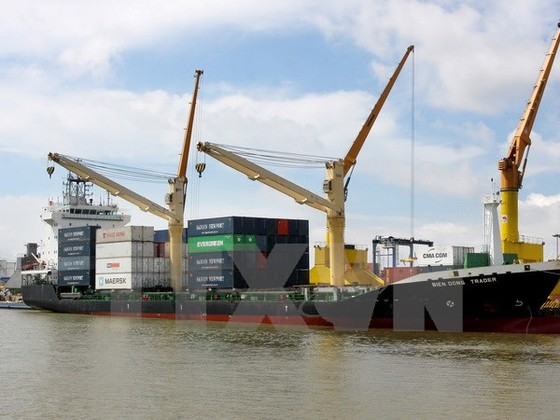 Bán cảng biển cho nhà đầu tư tư nhân ảnh 1