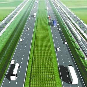 22.000 tỷ đồng xây cao tốc Biên Hòa-Vũng Tàu ảnh 1