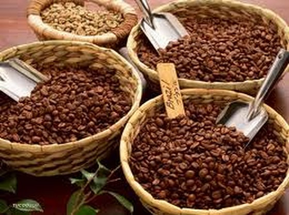Cà phê - Làm sao xứng tầm? ảnh 1