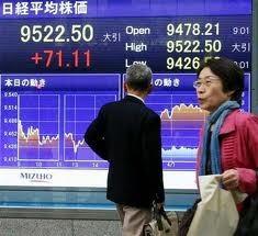 CK châu Á 11-1: Nikkei nhích nhẹ ảnh 1
