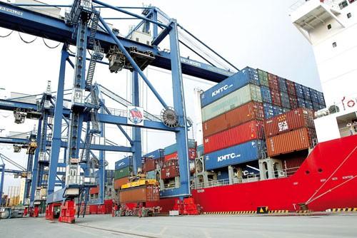 Cảng biển TPHCM: Đầu tư trọng tâm, trọng điểm ảnh 1