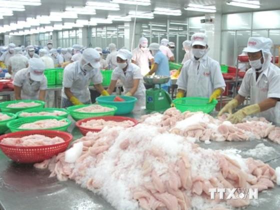 Nga bỏ lệnh dừng nhập khẩu 7 DN thủy sản Việt Nam ảnh 1