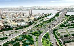 TPHCM: Xây thêm cầu vượt sông Sài Gòn ảnh 1