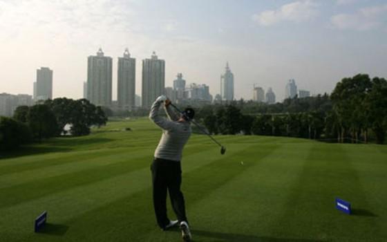 TQ cấm đảng viên chơi golf ảnh 1