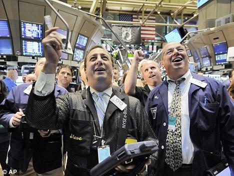 CK Hoa Kỳ 7-6: S&P 500 trở lại mốc 1.600 điểm ảnh 1