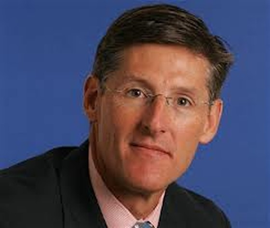 CEO Citigroup từ chức ảnh 1