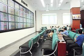 CK 5-9: Nhóm vốn hóa lớn kéo thị trường tăng ảnh 1