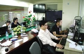 Nhận định thị trường chứng khoán ngày 16-11 ảnh 1