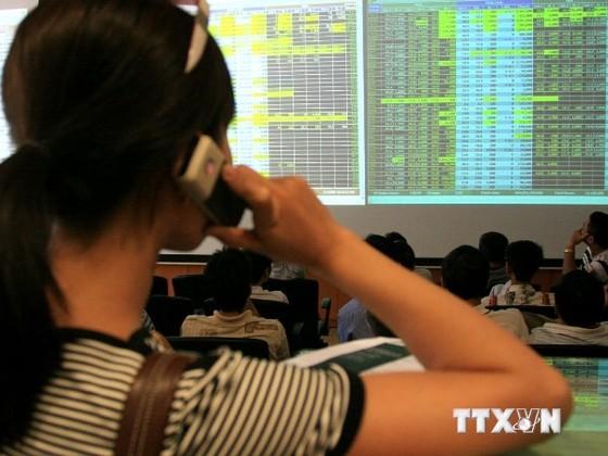 CK 25-8: Lực đẩy từ nhóm cổ phiếu vốn hóa lớn ảnh 1