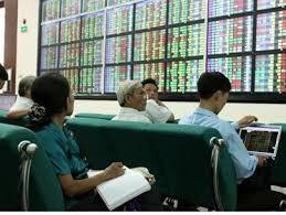 Phân hóa nhóm cổ phiếu bất động sản ảnh 1