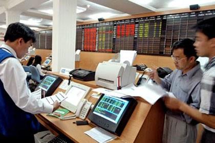 Nhận định thị trường chứng khoán 10-10 ảnh 1
