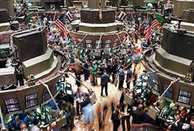 CK Hoa Kỳ 19-11: S&P 500 và Dow lập đỉnh mới ảnh 1