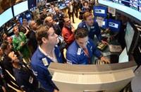 CK Hoa Kỳ 20-6: S&P 500 nới rộng kỷ lục ảnh 1