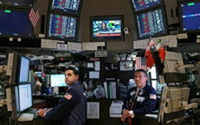 CK Hoa Kỳ 27-6: Giảm do lo ngại lãi suất ảnh 1